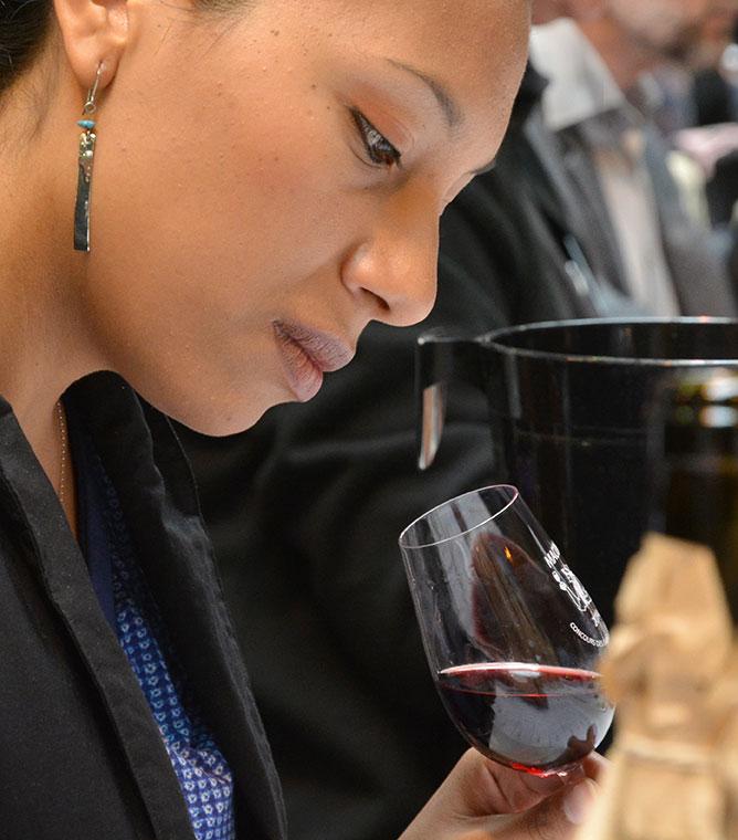 Devenir dégustateur au concours des Grands Vins de France